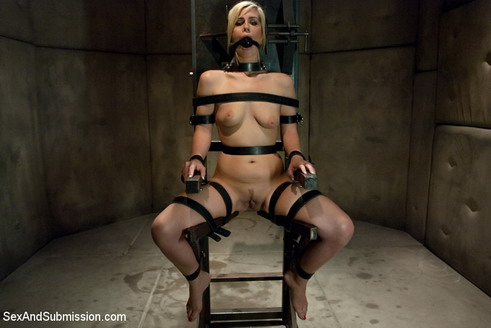 Bdsm Sex And Submission