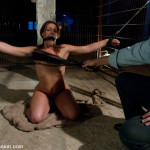A role play bondage : Sex and Submission