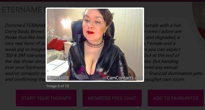 Femdom cams xxx : Misc Porn